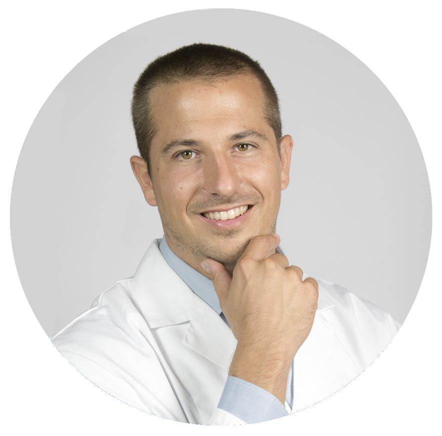 Flavio olivelli Ortopedico