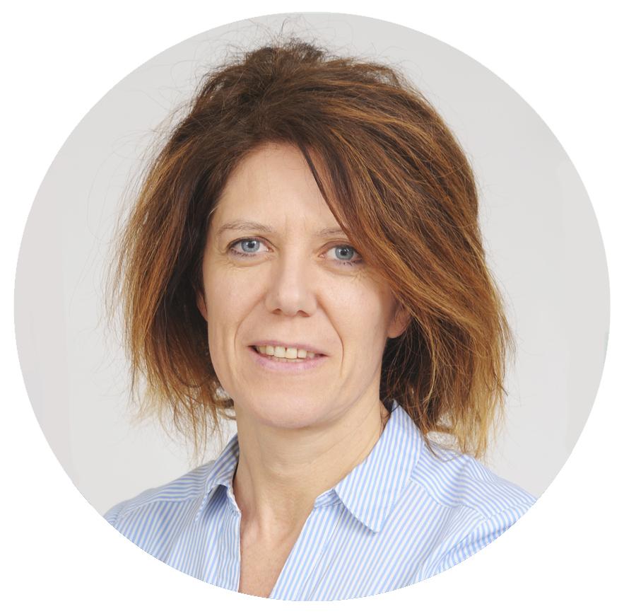 Dott.ssa Silvia Semprini, Psicologa